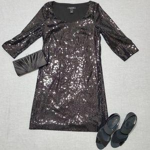 WHBM Sequin Dress